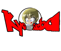 A very new Logo by MRSaeba-San