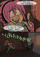 CyRE Reloaded: PG 5 by Hiiragi-Wasabi