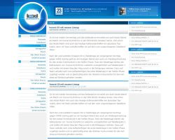 hoorai intranet version 1 by stARNix63