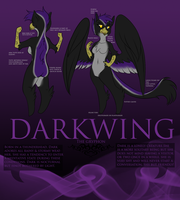 Darkwing reference 2012 by ipodintoaster