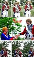Hetalia - Together by Imeria