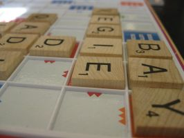 Scrabble for the Ages by mbaqangaspaz