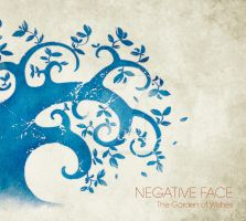 Negative Face 2009 by mat-o-matic