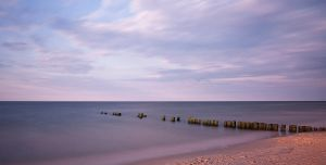 Baltic Sea by sekcyjny