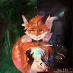 Prelude to the past 3 [Commission] (Composition) by FireEagle2015