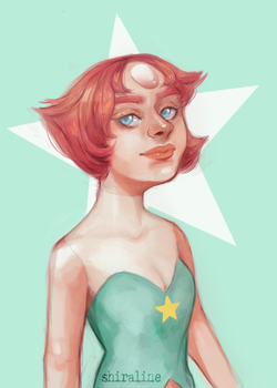 pearl by shiraline
