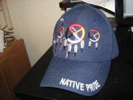 Native Pride by RayneWolfspeaker