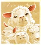 2015 Happy Mother's Day by seer45
