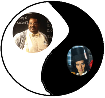Ying and Yang Comedy Remakes by monstermaster13
