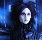 edward Scissorhands by scarymovie13