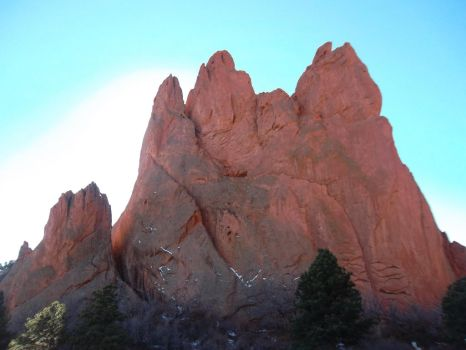 Garden of the Gods 3 by TyrenRaven