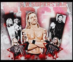 Rated R Superstar by findmyart