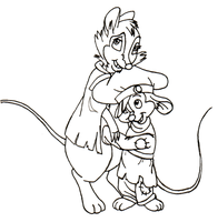 Image Result For Baker Coloring Page