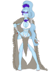 Midsummers night dream Frost edition by Trouble-star