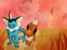 Family pride |Contest| by Searii