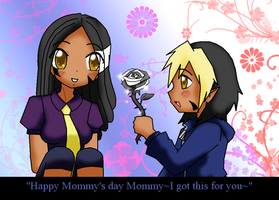 +Happy Mommy's Day+ by Anigirl5