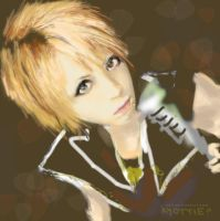 Shou is kyottie. by oo4