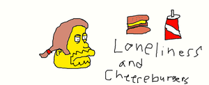 Comic Book Guy by Simpsonsfanatic33