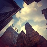 NYC by Digaas