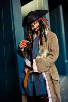 Undead Jack Sparrow by UndeadCosplay