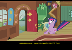 Wrong Spell 6 by Trotsworth