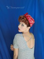 Lucy Pinup Stock 4 by ClaimYourself