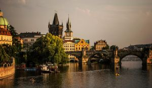 Prague 1 by Grim-147