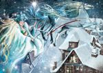 """""""The Snow Queen"""" by Avgust-art"""