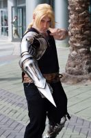 FMA - Wondercon by EriTesPhoto