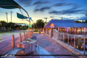 Fishermans-Warf-Port-Salerno-Florida-Martin-County by CaptainKimo