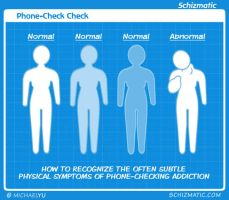 Phone-Check Check by schizmatic