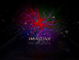 Imagine - HD Wallpaper Pack by texler