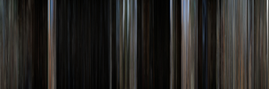 PlanetOfTheApes5 Movie Barcode by naesk