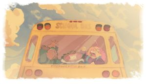 Rosa Parks by Supa-Syrex