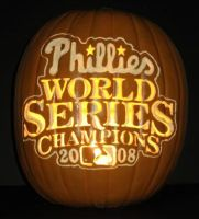 Phillies World Series Champs by St0ney