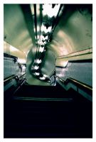 SUBWAY... PARIS by openended