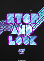Stop And Look by DES-FAN