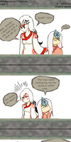 Ammy's Dilemma Part 2 by Cherry-sama