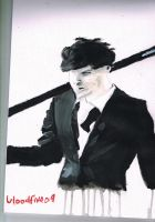 It's A Benedict Painting What Else Do You Expect? by Bloodfire09