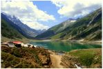 Saif ul Muluk by Jupit3r