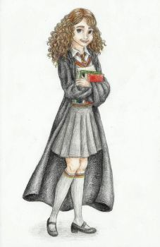 The Adventures of Harriet Potter: Year 4 - Ch38 by the-mind-of-kleinnak