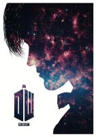 Doctor Who by LeeShackleton