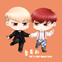 MADEseries LTAL - Nyongtory by G-Trace