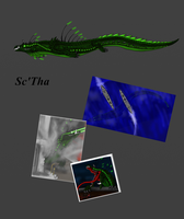 Contest Entry-Sc'Tha by Scatha-the-Worm