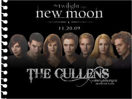 NewMoon Wallpaper by vaLeryaDesigns