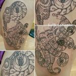 Octohenna by lavonne