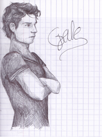 Gale by Flomaniaque