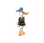 Childhood Totems - Donald Duck (Carl Barks) by macen