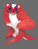 Taum Owner: Bethan134 by H-appysorry