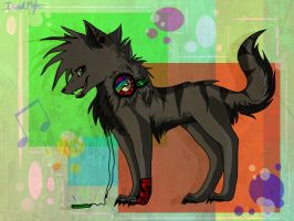 ~dat music~ by Indecisus